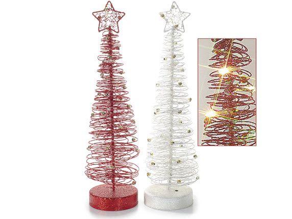 Decorazioni natalizie per la casa  http://www.idea-piu.com/store/1/addobbi-e-decorazioni-1023