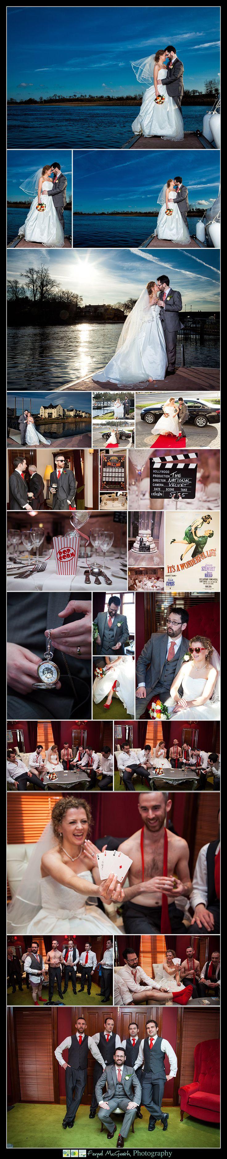 weddings at the landmark hotel carrick on shannon