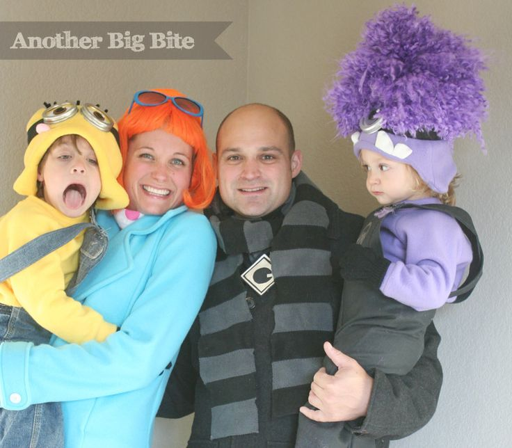 another big bite despicable me costumes