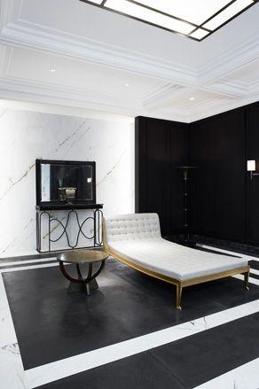 Designers transform Artcurial in Paris for AD Interieurs | Design | Wallpaper* Magazine: design, interiors, architecture, fashion, art