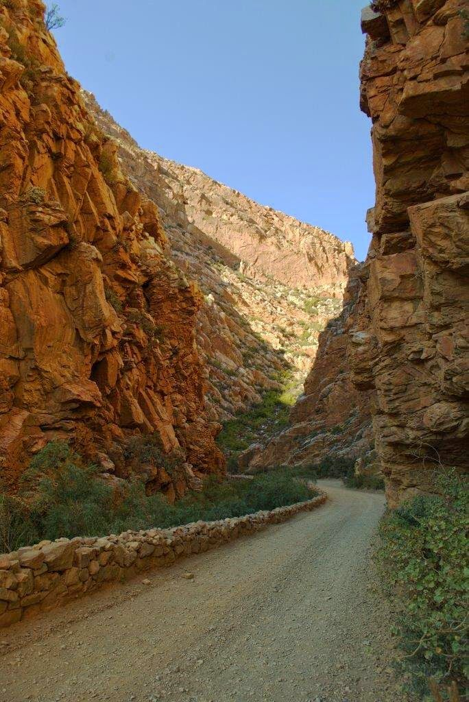 Swartberg Pass - Explore the World with Travel Nerd Nici, one Country at a Time. http://TravelNerdNici.com