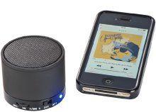 Spontán bulik elengedhetetlen kelléke lehet ez a mini Bluetooth-os hangszóró, amely akár 5 órás üzemidővel bír