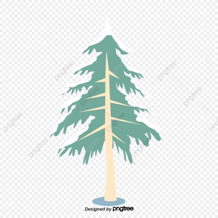 10 A Healthy Tree Png Tree Vector Png Tree Drawing Tree Graphic