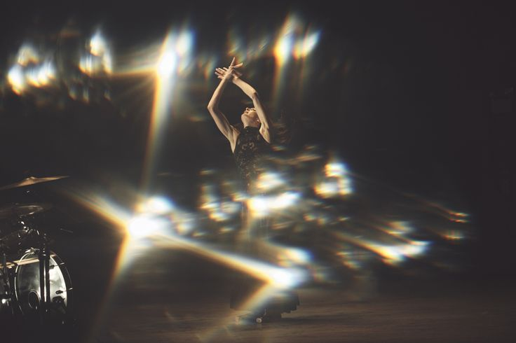 """another-magazine02.jpg An image from the Another Magazine film """"Pointe,"""" performed by Marie-Agnès Gillot and George Barnett and directed by Daniel Askill."""