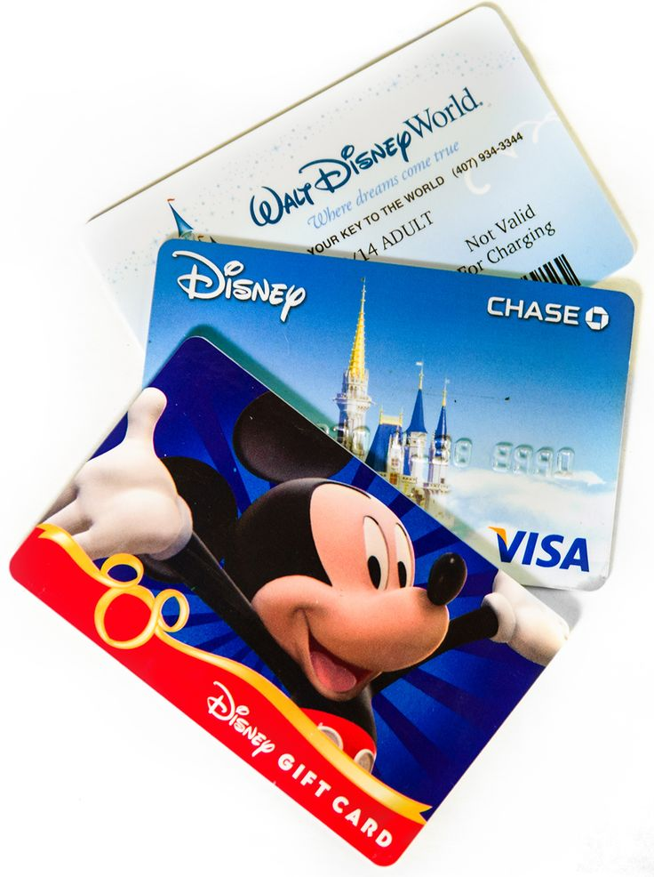 Is the Disney Visa credit card worth getting? We weigh the pros and cons!