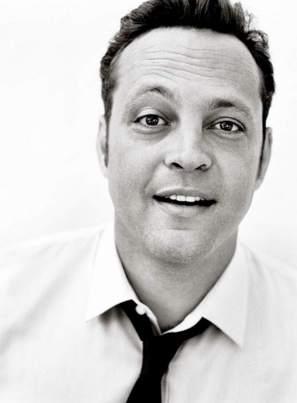 "Vincent Anthony ""Vince"" Vaughn (born March 28, 1970) is an American film actor, screenwriter, producer, comedian and activist."