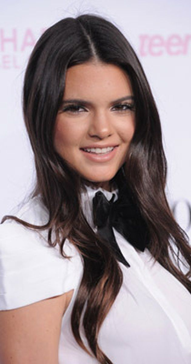 Kendall Jenner, Self: Keeping Up with the Kardashians. Kendall Nicole Jenner was born in Los Angles to parents Kris Jenner (née Kristen Mary Houghton) and Caitlyn Jenner, (formerly known as Bruce Jenner) a U.S Olympic gold medal decathlon winner on November 3, 1995. Jenner is an American socialite, television personality and model. She is featured on the E! reality TV show, Las Kardashian (2007), along with the rest of her family. She is a successful...