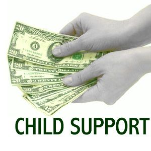 Each parent is equally responsible for providing for the financial needs of his or her child. But the court cannot enforce this obligation until it makes an order for support. When parents separate, a parent must ask the court to make an order establishing parentage (paternity) and also ask the court to make an order for child support.  http://www.courts.ca.gov/selfhelp-support.htm