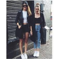 Imagini pentru tumblr all black outfit