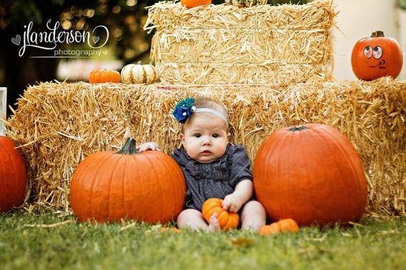 Pumpkin Mini Sessions – Glendale AZ Family Photographer – JLAnderson Photography