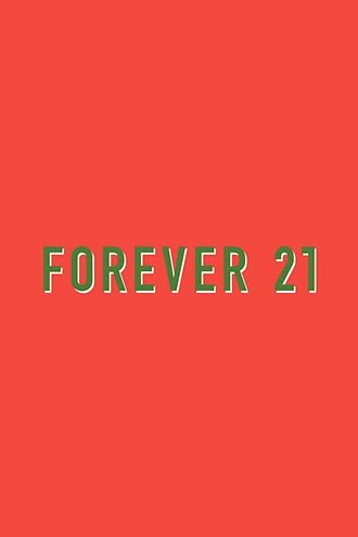 Forever 21 E-Gift Card