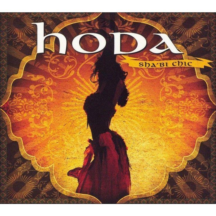 Hoda - Sha'bi Chic (CD), Pop Music