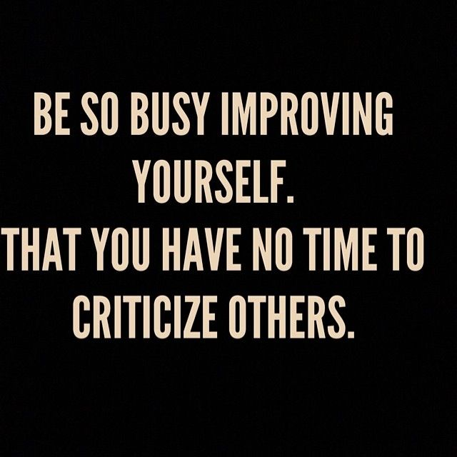 Positive Quotes Self About Improvement