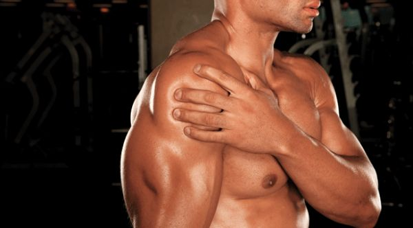 How to Deal With Weight-Lifting Soreness
