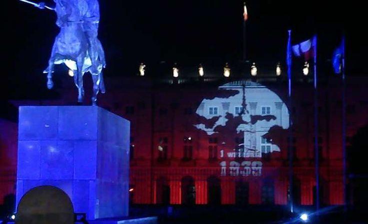 Zwiedzanie Warszawy wynajętym samochodem - Czy warto?