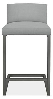 Finn Outdoor Stool - Modern Outdoor Bar Tables & Stools & Bar Carts - Modern Outdoor Furniture - Room & Board