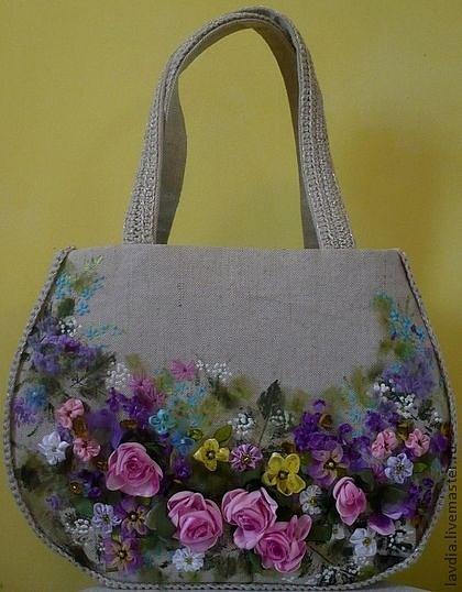 "(1) Gallery.ru / Фото #83 - Мои работы""Авторская коллекция сумок""LAVDIA"" - lavdia"