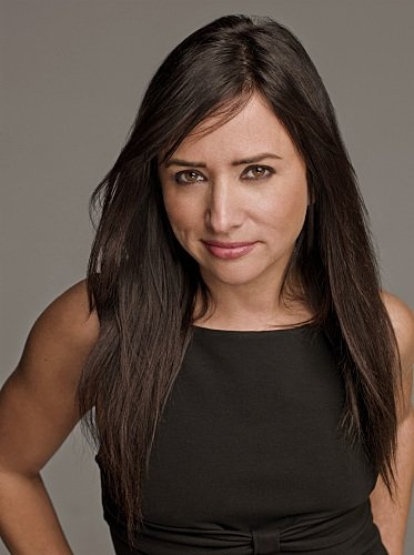 Pamela Adlon - Under-appreciated Actress
