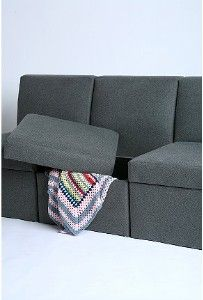 Darby Modular Storage Sofa Home Kaboodle House Furniture Pinterest And