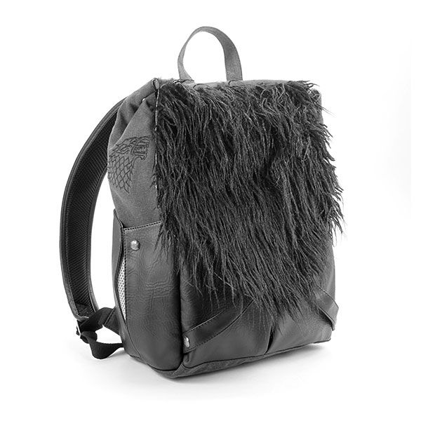 Before The 'Jon Snow' Backpack, You Knew Nothing About Carrying Baggage In Style - DesignTAXI.com