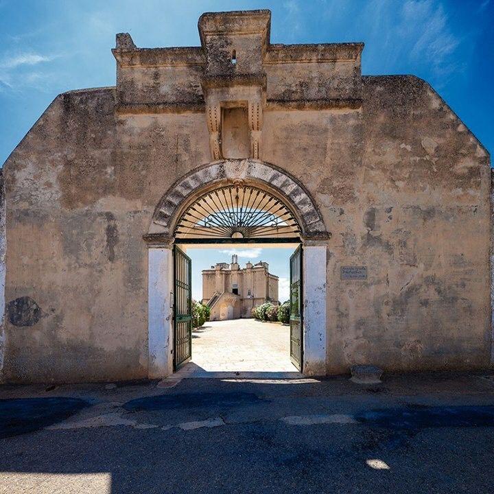 Masseria Pettolecchia, Fasano, Puglia, Italy