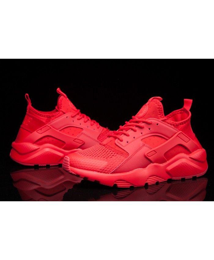 huge selection of 27166 57150 Best Nike air huarache ultra men red Cheapest Price - Cheap Nike air  huarache Ultra mens