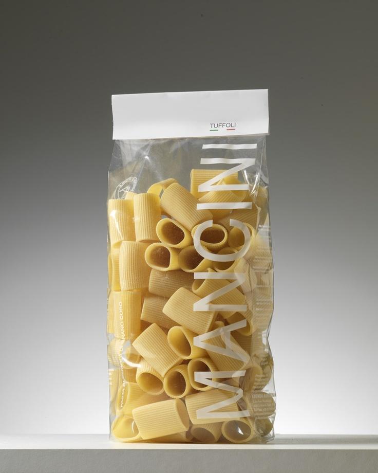 Confezioni di design per Pasta speciale
