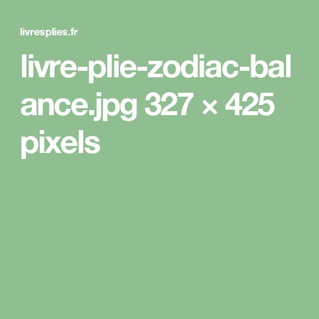 livre-plie-zodiac-balance.jpg 327×425 pixels
