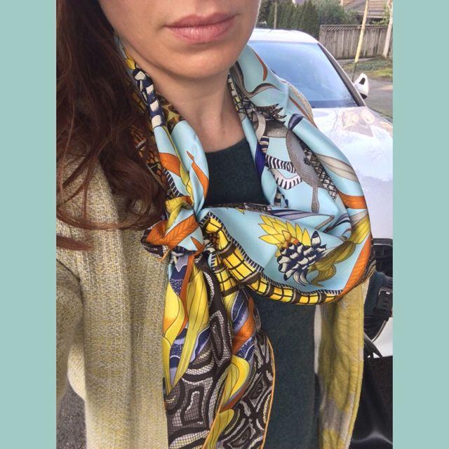 Cashmere Silk Scarf - carefree silk scarf by VIDA VIDA 7PLZZ4rsa