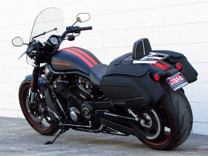 2013 Harley-Davidson V-Rod Night Rod Special For Sale • J&M Motorsports