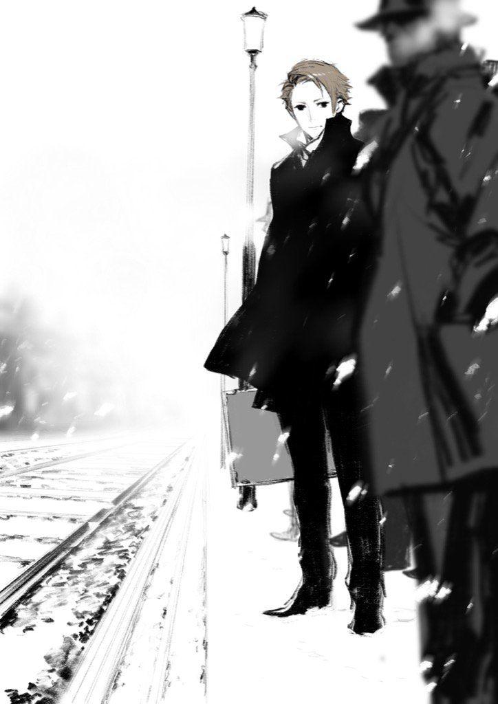 三輪士郎さん9