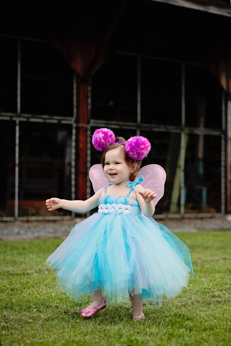 Abby Cadabby Inspired Costume. $48.00 via Etsy. Abbyu0027s birthday/halloween costume?  sc 1 st  Pinterest & 11 best Halloween Costume images on Pinterest | Children costumes ...