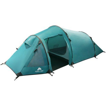 Ozark Trail Extended Stay Backpacking Tent, Sleeps 2