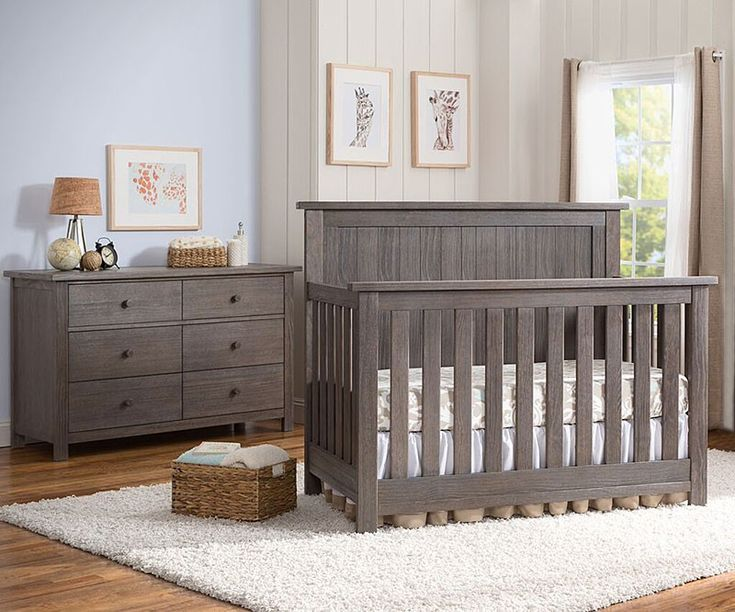 17 Best Images About Nursery Furniture On Pinterest Mattress The Oxford And Toddler Bed