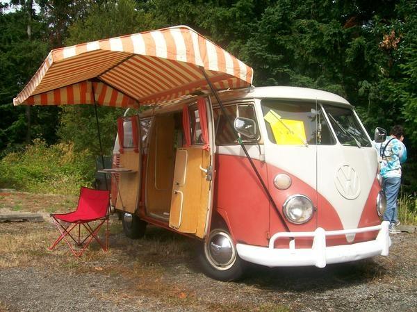 1000+ images about Westfalia's on Pinterest | Volkswagen ...