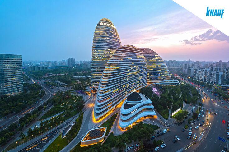 Inspiración desde Pekín...