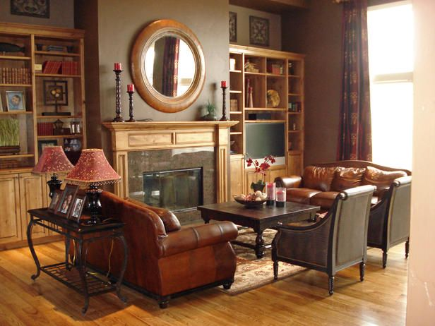 17 best ideas about honey oak trim on pinterest painting - Living room ideas with oak furniture ...