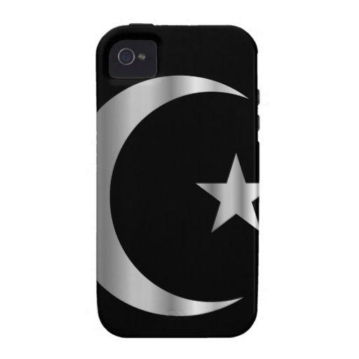 Symbol of Islam Case For The iPhone 4 #islam, #pattern, #sufi, #allah #muslim, #quran #adhan #muhammad #mecca #sufi #quranichealing #ramadan #hajj  @Freedom Monk #ebru @ http://www.embraceislam.org