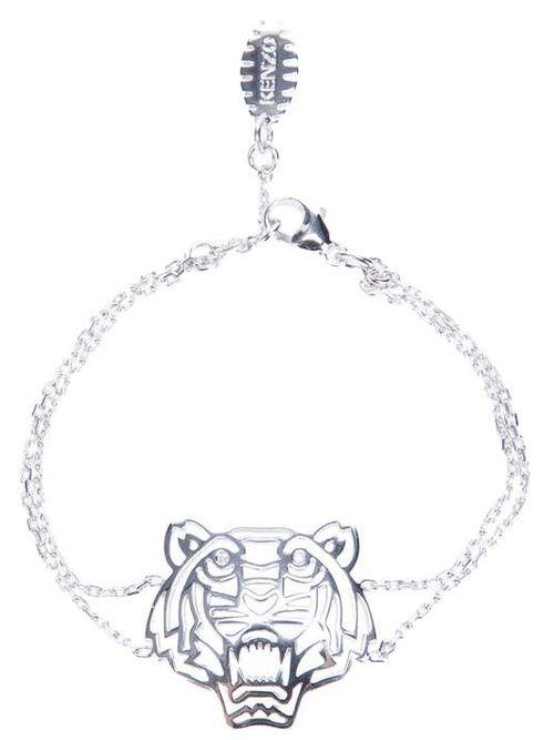 Kenzo | KENZO 'Tiger' bracelet #kenzo #tiger #bracelet