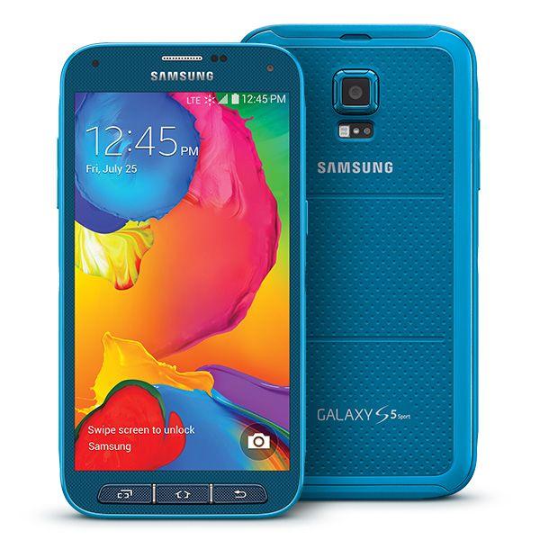 Samsung Galaxy S 5 Sport at @Sprint #SprintMom #SprintATL #Sponsored