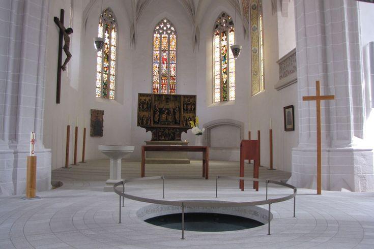 Reformationsjubiläum 2017   Lutherstädte Eisleben & Mansfeld