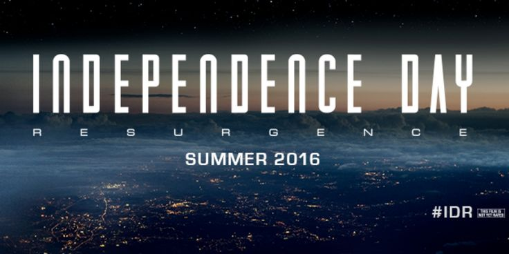 'Independence Day: Resurgence:' Roland Emmerich Gives Hints Of The Plot; Know Why Will Smith Isn't Involved! - http://www.movienewsguide.com/independence-day-resurgence-roland-emmerich-gives-hints-plot-know-will-smith-isnt-involved/113689