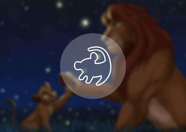 Beautiful Disney's icons created by F-IRE.  http://www.f-ire.it