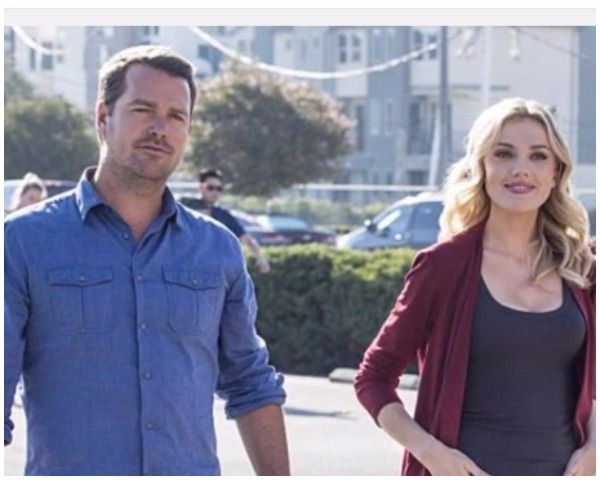 NCIS Los Angeles Season 8 Spoilers: Callen Finally Confesses To Anna? - http://www.morningledger.com/ncis-los-angeles-season-8-spoilers-callen-finally-confesses-to-anna/13113506/