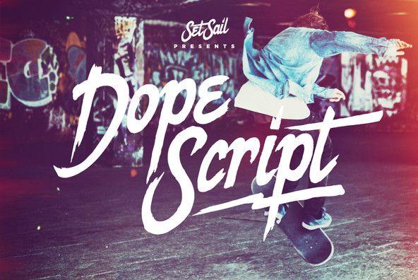 Dope Script