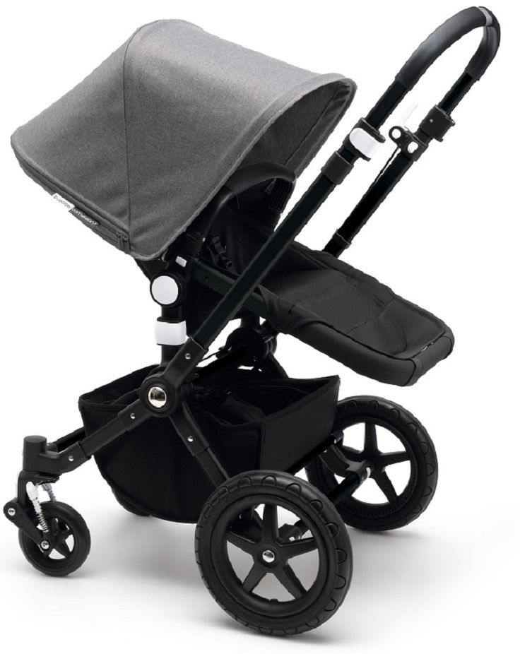 Top 10 Newest and Best Baby Strollers to Consider Buying in 2017