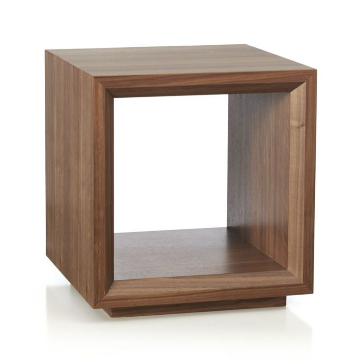 17 Best Images About Table On Pinterest Wooden Cubes Side Tables And Cubes