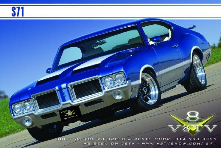 "LSA Powered 69 Camaro - ""Lou's Change"" - Page 6"