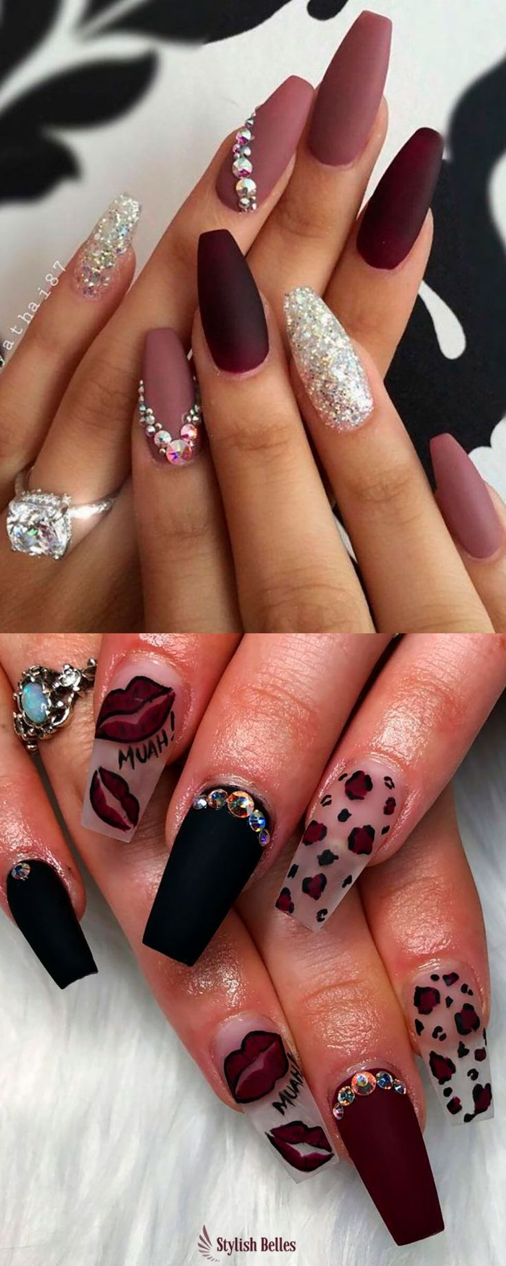The Finest Nail Traits for Cute Fall Manicure