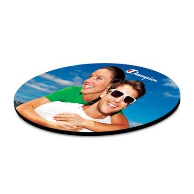 Round Precision Mouse Mat - Promotional Giveaways - Promotional Mouse Pads - IC-D4251 - Best Value Promotional items including Promotional Merchandise, Printed T shirts, Promotional Mugs, Promotional Clothing and Corporate Gifts from PROMOSXCHAGE - Melbourne, Sydney, Brisbane - Call 1800 PROMOS (776 667)